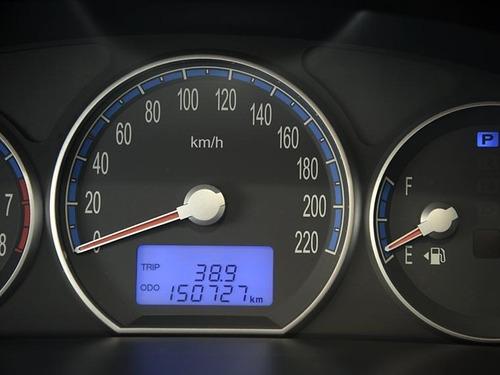 hyundai santa fe 2.7 gls 4wd at 2006