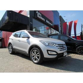 Hyundai Santa Fe 3.3 V6 Awd 5 Lugares