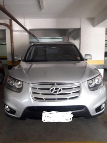 hyundai santa fe 3.5 5l 4wd aut. 5p 2012