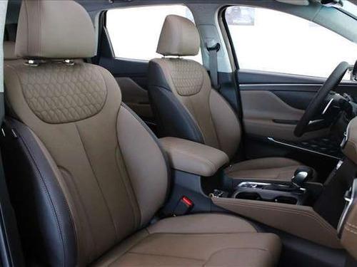 hyundai santa fé 3.5 v6 gasolina 7l awd automático 2020