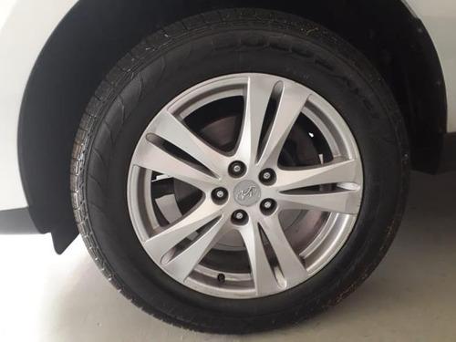 hyundai santa fe  gls 3.5 v6 4x4 5l gasolina automático