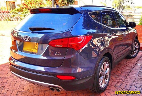hyundai santa fe limited at 3300cc 7psj tc