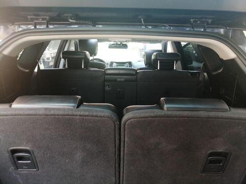 hyundai santafe diesel 2,2 4x4 triptonica cuero y techo