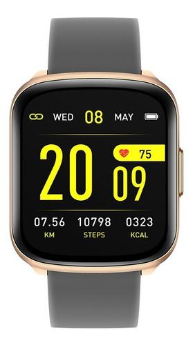 hyundai smart watch reloj inteligente fitness deportes p250