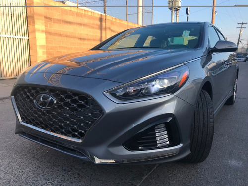 hyundai sonata 2.0 sport t at
