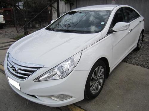 hyundai sonata  2.0 yf gls aut. 2013
