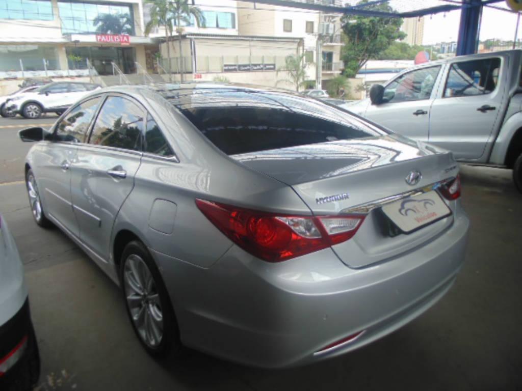 Hyundai Sonata Gls 2013. Carregando Zoom.