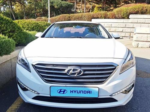 hyundai sonata inicial 250 full new