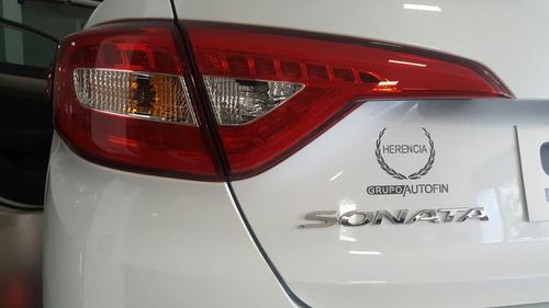 hyundai sonata sport 2.0 turbo 2018  insurgentes