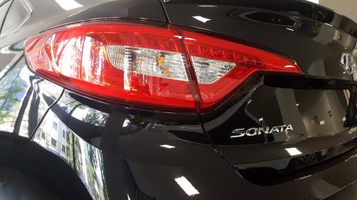 hyundai sonata sport 2.0 turbo  insurgentes