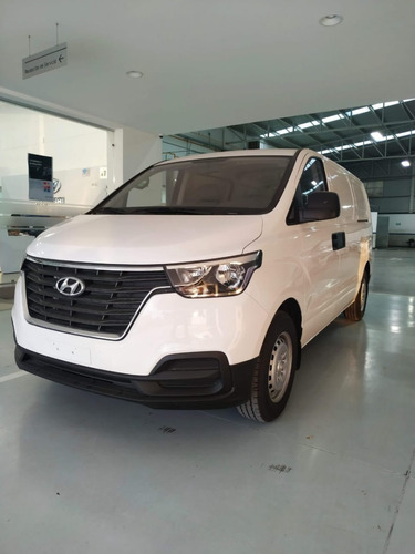 hyundai starex cargo 2019