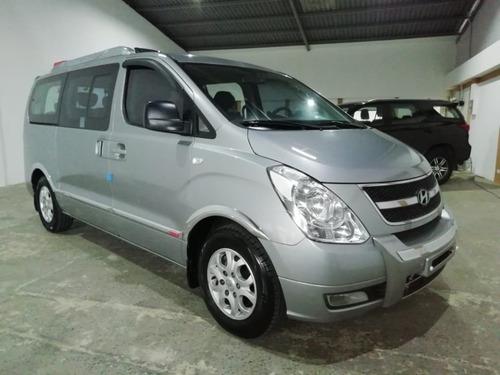 hyundai starex h1  12 pasajeros   ++para inscribir excelente