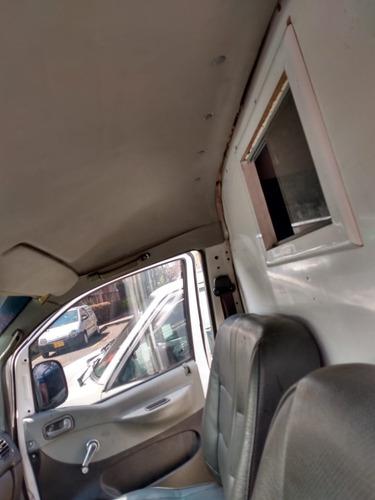 hyundai starex panel blanco diesel motor 2400