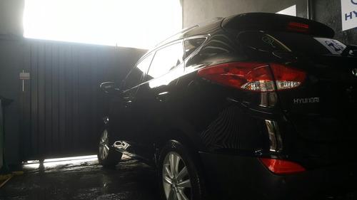 hyundai sucata hyundai ix 35 automática 2014