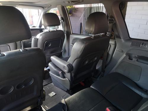 hyundai trajet  2.7 v6 - full/full - automatico