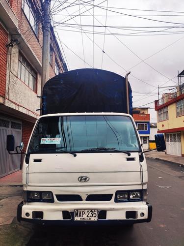 hyundai truck 3.300 1995