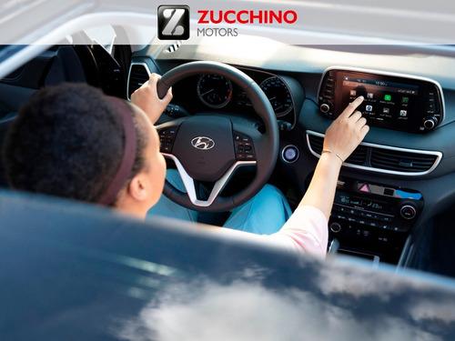 hyundai tucson   0km 2020   zucchino motors
