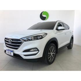 Hyundai Tucson 1.6 16v T-gdi Gl Aut