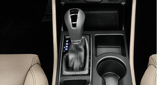 hyundai tucson 1.6 gdi limited turbo aut. 5p