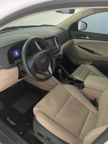hyundai tucson 1.6 gls turbo gdi aut. 5p 2019