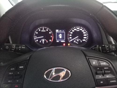 hyundai tucson 1.6 turbo