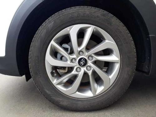 hyundai tucson 1.6 turbo gls automático