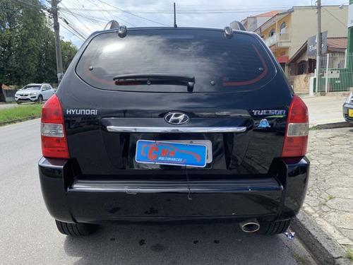 hyundai tucson 2.0 2012 aut ( financia, aceita troca )