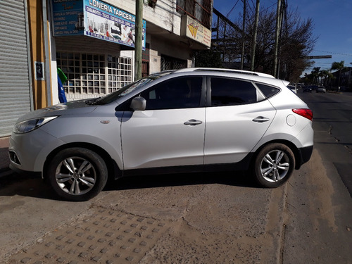 hyundai tucson 2.0 4x2 gl l/10 aut
