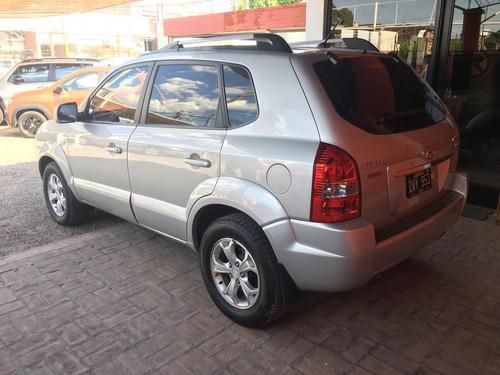 hyundai tucson 2.0 crdi 2010 automatica 5 puertas 46276082