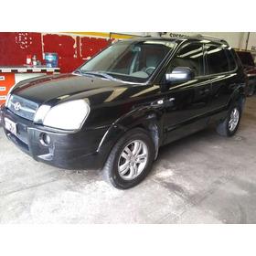 Hyundai Tucson 2.0 Crdi 4wd 4at 6abg 2009