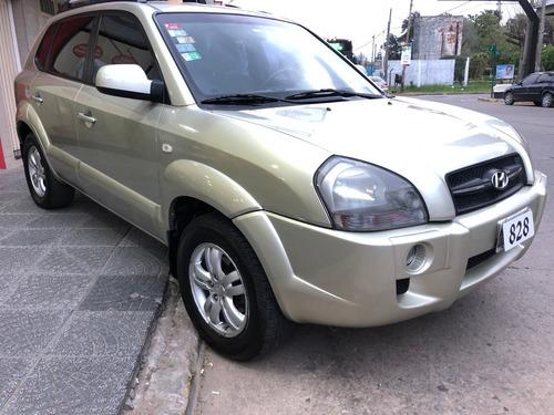 hyundai tucson 2.0 diesel full 2008 financiamos