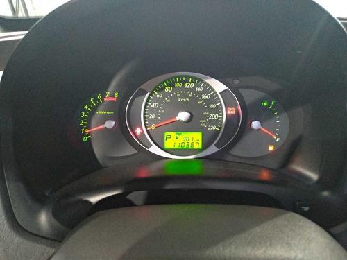 hyundai tucson 2.0 gl 4x2 aut. 5p 2009