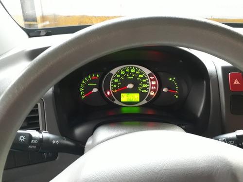 hyundai tucson 2.0 gls 4x2 aut. 5p 2012