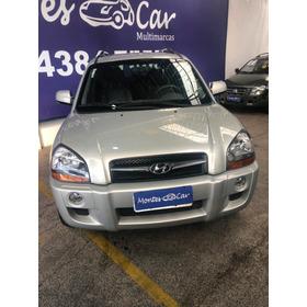 Hyundai Tucson 2.0 Gls 4x2 Flex Aut. 5p - Montes Car