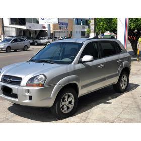 Hyundai Tucson 2.0 Gls 4x2 Flex Aut. 5p 2016