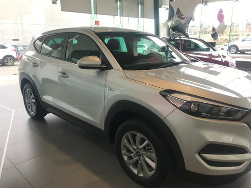 hyundai tucson 2.0 gls at