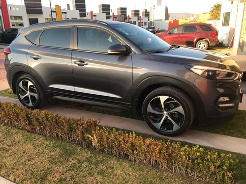 hyundai tucson 2.0 limited tech at 2016