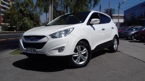 hyundai tucson  2.0 lm gl 4wd auto 2013