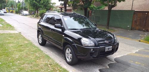 hyundai tucson 2.0 n 2wd mt 2008