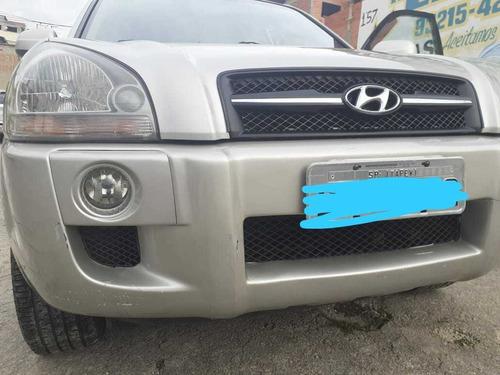 hyundai tucson 2008 2.0 gl 4x2 aut. 5p