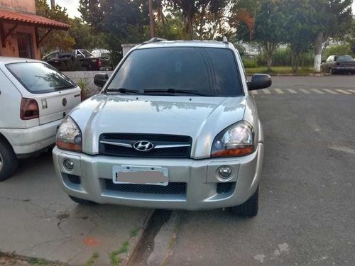 hyundai tucson 2009 2.0 gl 4x2 5p