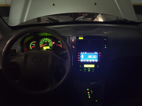 hyundai tucson 2010 2.0 gls 4x2 aut. 5p
