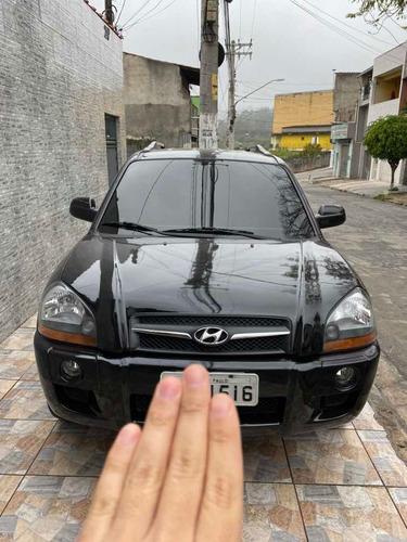 hyundai tucson 2013 2.0 gls 4x2 aut. 5p
