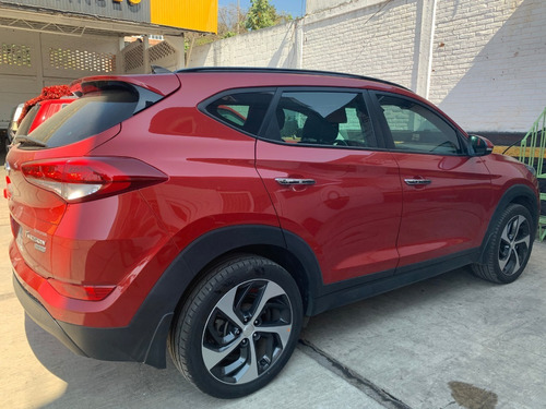 hyundai, tucson 2016 limited tech