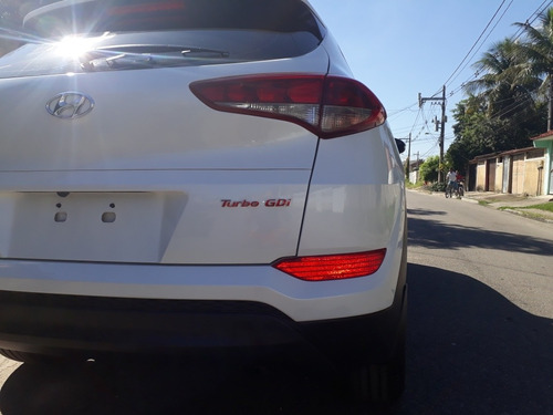 hyundai tucson 2019 1.6 gls turbo gdi aut. 5p