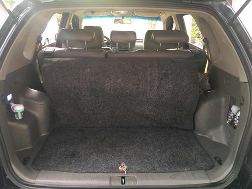 hyundai tucson 2.7 gls 4x4 aut. 5p 2008