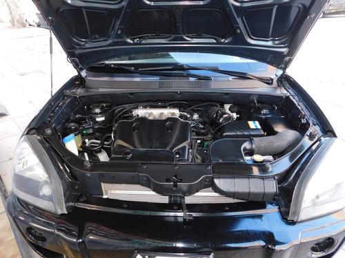 hyundai tucson 2.7 n v6 4wd at  2009 rpm moviles anticipo