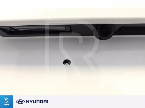 hyundai tucson 2wd 2.0 c/techo panoramico 2019