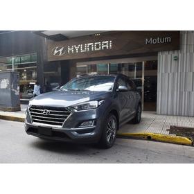 Hyundai Tucson 4wd At Full Premium