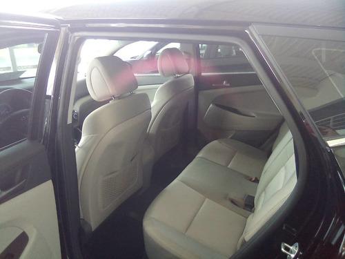 hyundai tucson 4x4 aut/sec